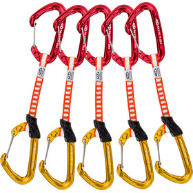Climbing Technology Fly-Weight EVO Set Pack Ekspres, mix colours